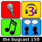 thebugcast150