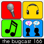 thebugcast166