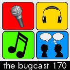 thebugcast170