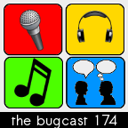 thebugcast174