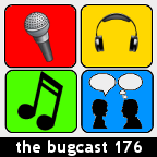 thebugcast176