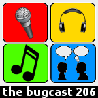 thebugcast206