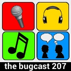 thebugcast207