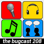 thebugcast208