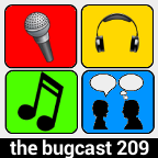 thebugcast209
