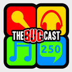 thebugcast250