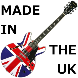Made In The UK Show