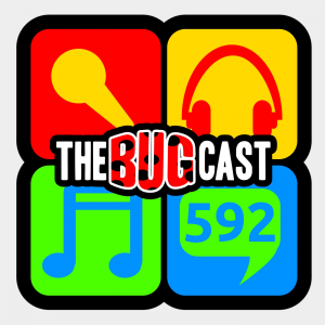 The Bugcast - Award-winning music and chat from South
